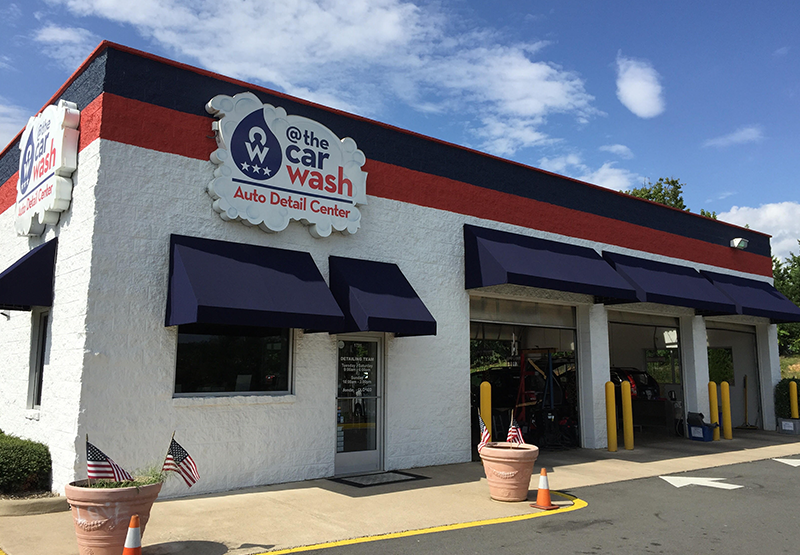Fredericksburg car wash detailing center car wash in whether you are interested in a single service or a full package the car wash is always here and ready to serve solutioingenieria Choice Image