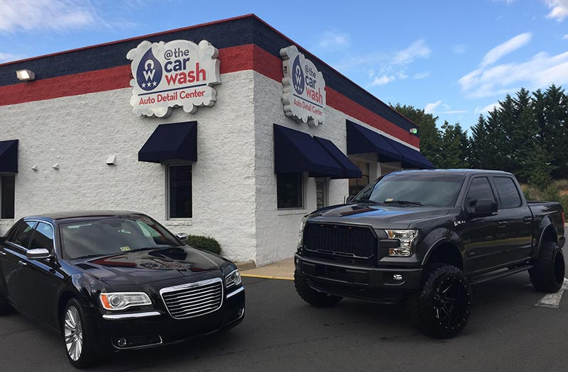 Car detailing in fredericksburg best fredericksburg car all services use only the highest quality products including the most effective equipment designed to do more than just clean your car but care for it solutioingenieria Images